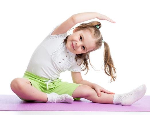 Что такое детский фитнес и нужен ли он вашему ребенку?