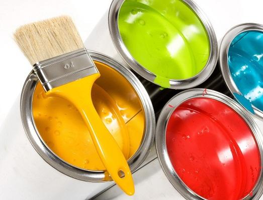 Как убрать запах краски после ремонта?