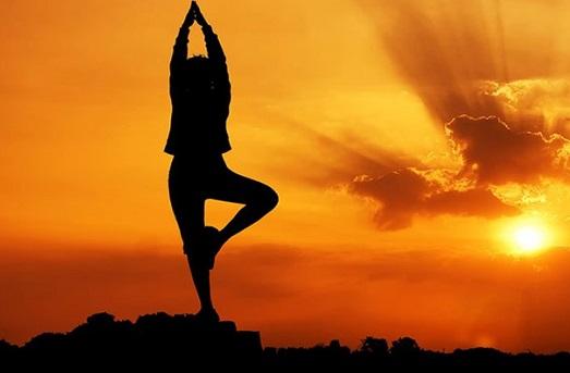 Что такое тибетская гимнастика?