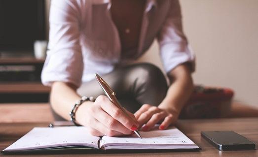 Как научиться быстро писать конспекты?