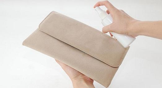 Советы по чистке сумок из кожи