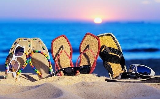 Что нужно знать, отправляясь на отдых за границу?