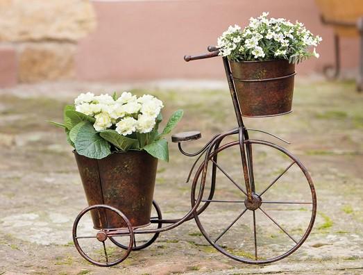 Полки для цветов навесные 113