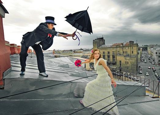 11 примеров оформления свадьбы в стиле сказки