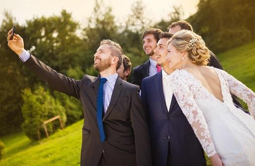 Как выбрать, кого пригласить на свою свадьбу?