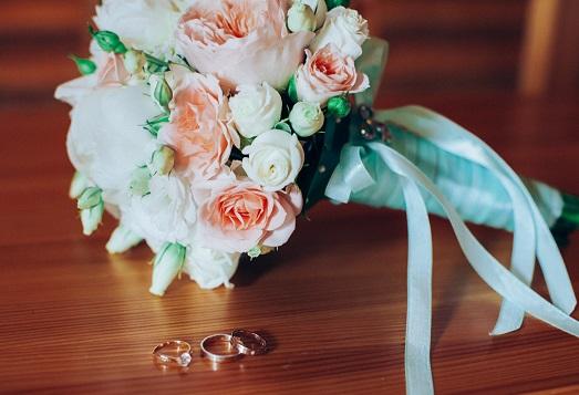 Примеры оформления свадьбы в мятном цвете