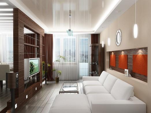 Комнаты дизайн для гостей