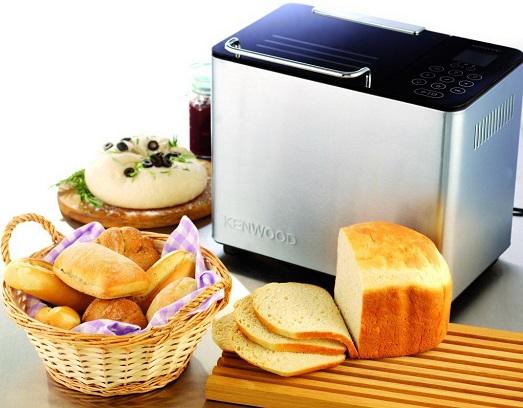 Хлебопечка – важный и полезный прибор на кухне