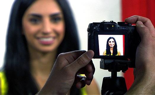 Хотите иметь удачное фото в паспорте? Тогда вам сюда