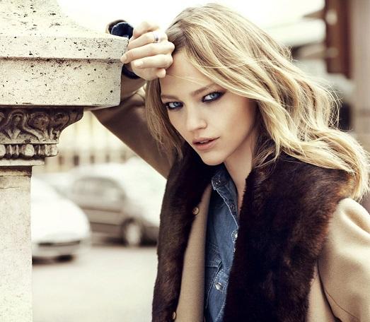 10 самых знаменитых русских моделей