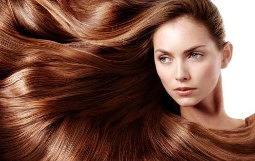 Медный цвет волос – тренд сезона