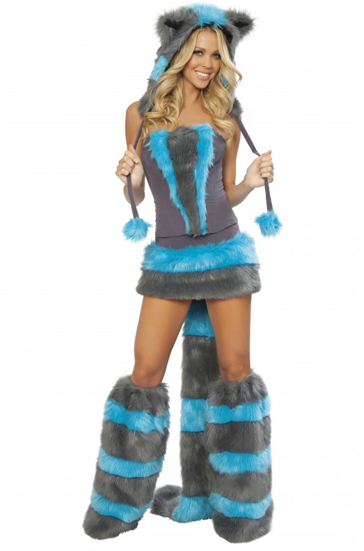 Идеи костюмов для взрослых на новый год