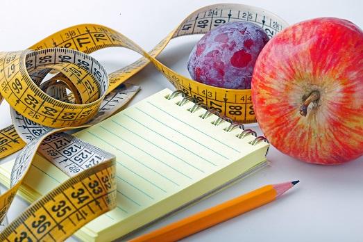 Минусы и плюсы недельной диеты