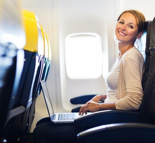 Можно ли беременным женщинам летать на самолете?