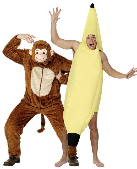 Идеи костюмов для новый год