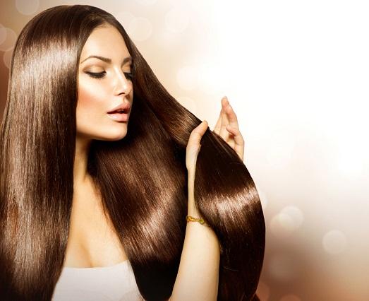 Как подобрать флюид для своих волос?