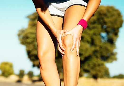Когда болят суставы в коленях травма сустава нижней челюсти