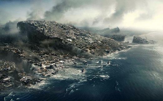 10 самых интересных фильмов в жанре катастрофа
