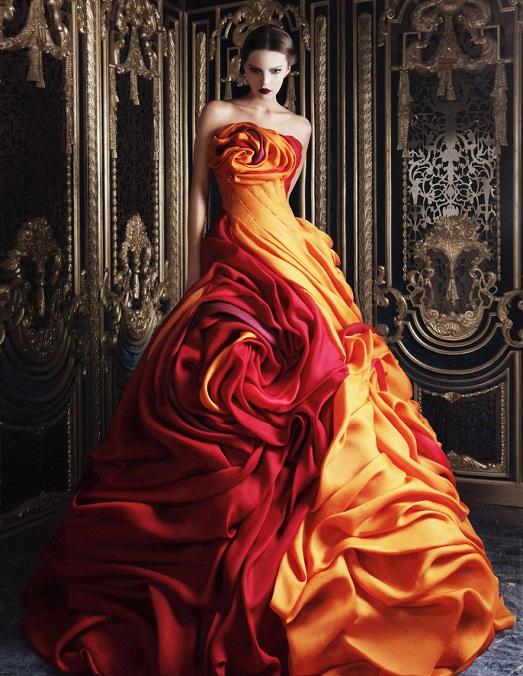 Что такое haute couture?