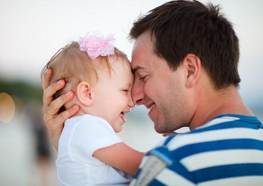 10 признаков того, что ваш избранник будет хорошим отцом