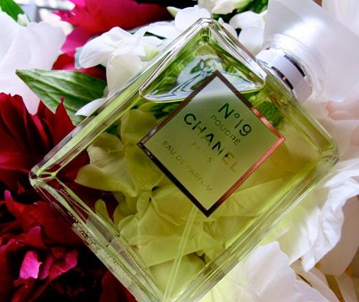 10 самых известных в мире шипровых ароматов