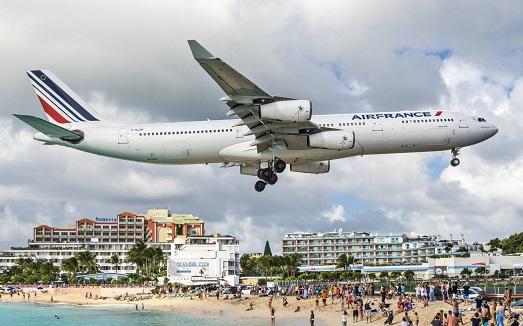 Список самых необычных аэропортов в мире