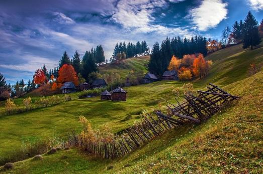 Интересные факты о таинственной Румынии