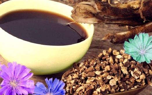 Чем полезно кофе из цикория?