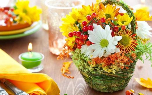 Какие цветы обязательно нужно посадить осенью?