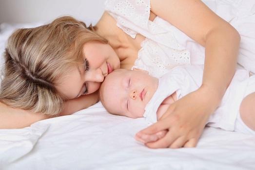 Может ли мама заменить ребенку отца?