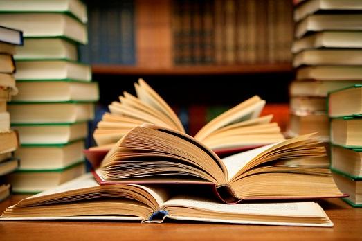 10 интересных книг для улучшения эрудиции