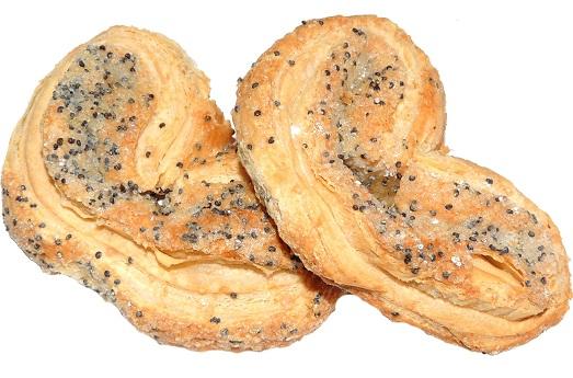 Как приготовить популярное печенье ушки?