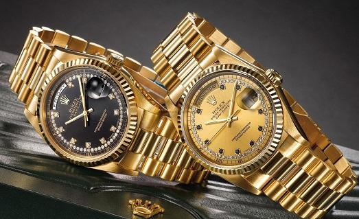 Топ 10 самых знаменитых брендов часов