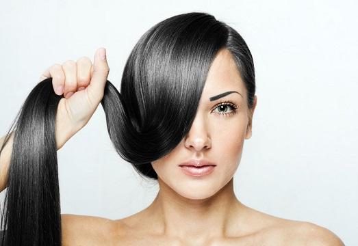 """Чем полезна процедура """"счастье для волос""""?"""