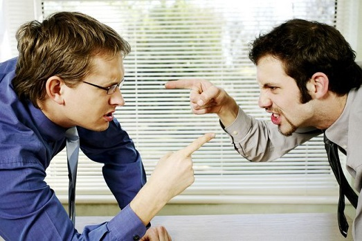 """Основные типы """"вредных"""" клиентов на работе"""