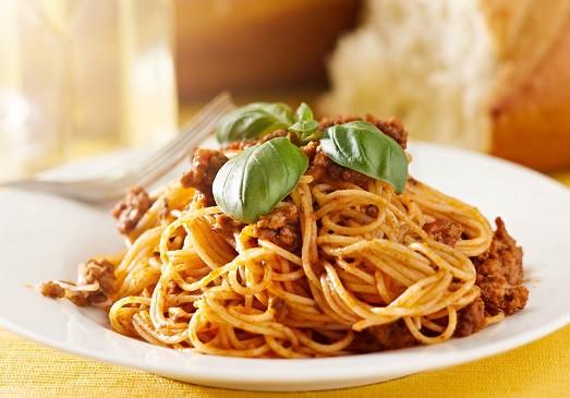 Самые вкусные рецепты макарон