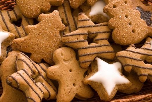 Простые и интересные десерты из готового печенья