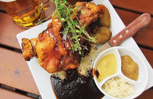 с немецкая блюда названиями кухня национальные фото