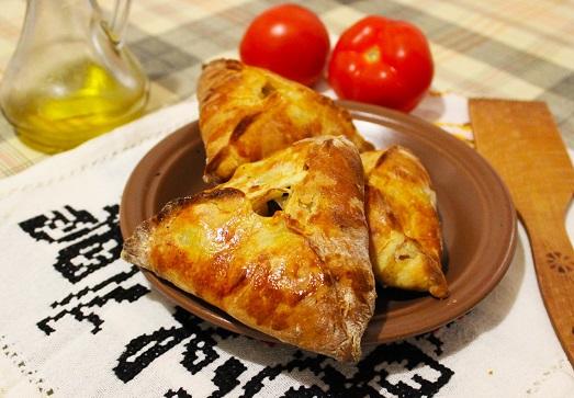 Татарские пирожки — блюдо, которое стоит попробовать