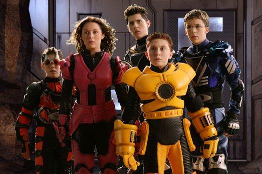 10 лучших детских фантастических фильмов всех времен