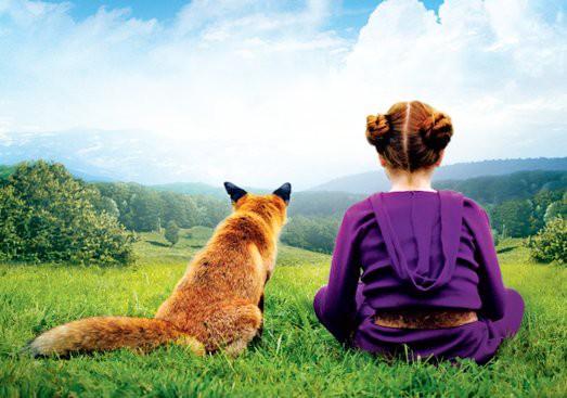 Лучшие детские фильмы про животных