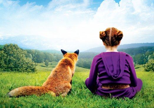 Интересные фильмы про животных для маленьких детей