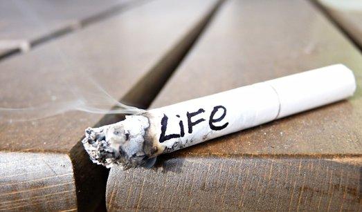 Быстрые способы избавления от запаха сигарет