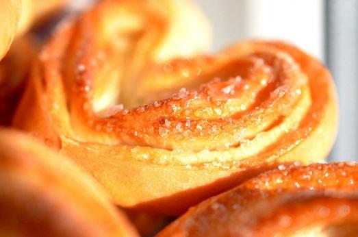 Секреты приготовления вкусных плюшек