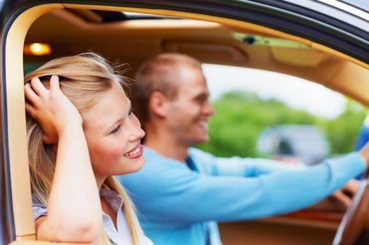 Как можно избавиться от неприятного запаха в автомобиле?