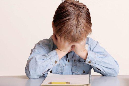 Что делать если ребенок отказывается ходить в школу?