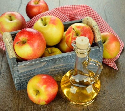 Домашний сидр — отличный напиток для вашего настроения
