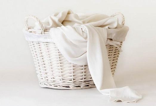 Для чего нужно кипятить белье?
