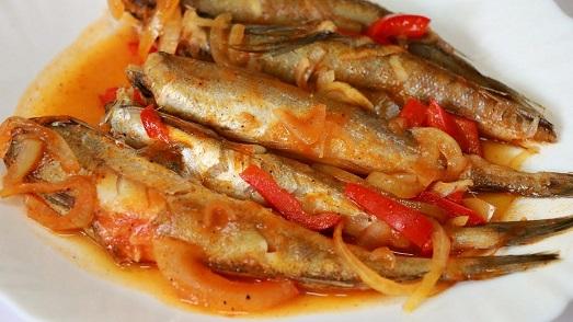 Простые рецепты приготовления тушенной рыбки