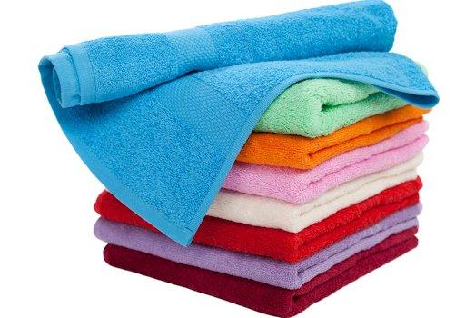 Как сделать полотенца для ванной мягкими?